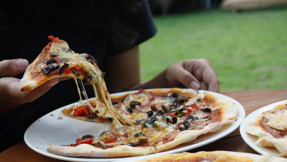 Nanamia Pizzeria
