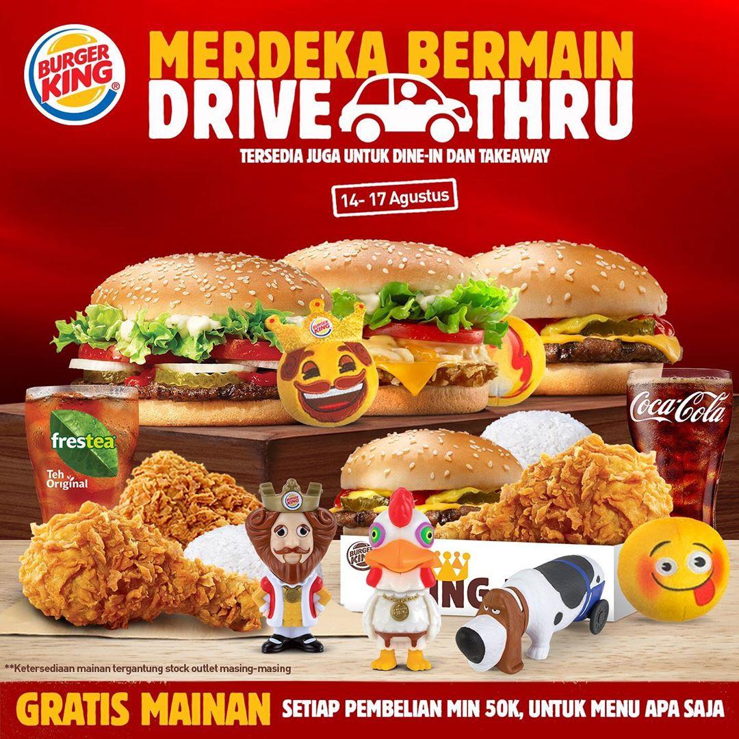 Burger King Spesial Agustus 2020 via www.instagram.com/burgerking.id