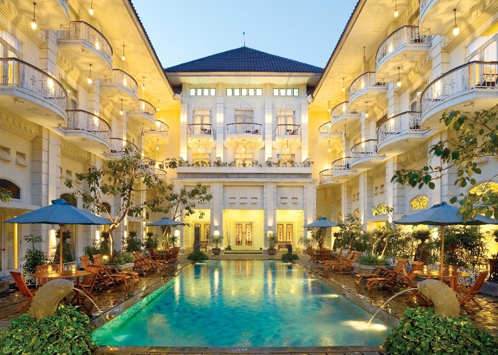The Phoenix Hotel Yogyakarta © The Phoenix Hotel Yogyakarta