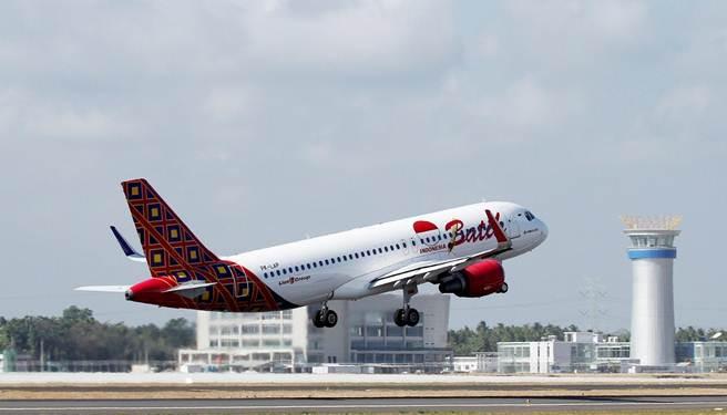 Lion Air dan Batik Air Layani Penerbangan dari dan Menuju Bandara YIA © Lion Air Group / Theodorus Aji Baruno