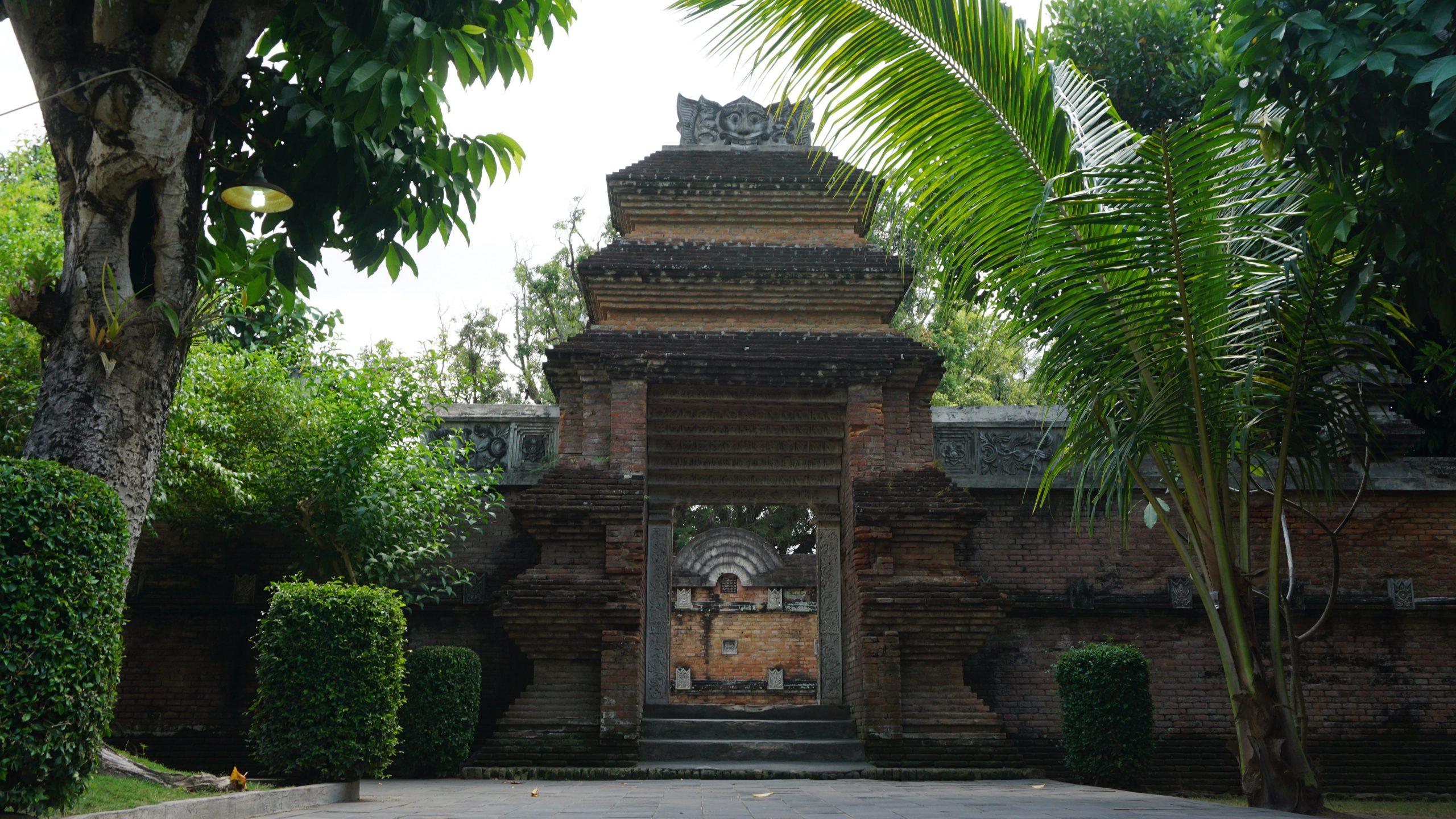 Makam Raja Kotagede © Travela