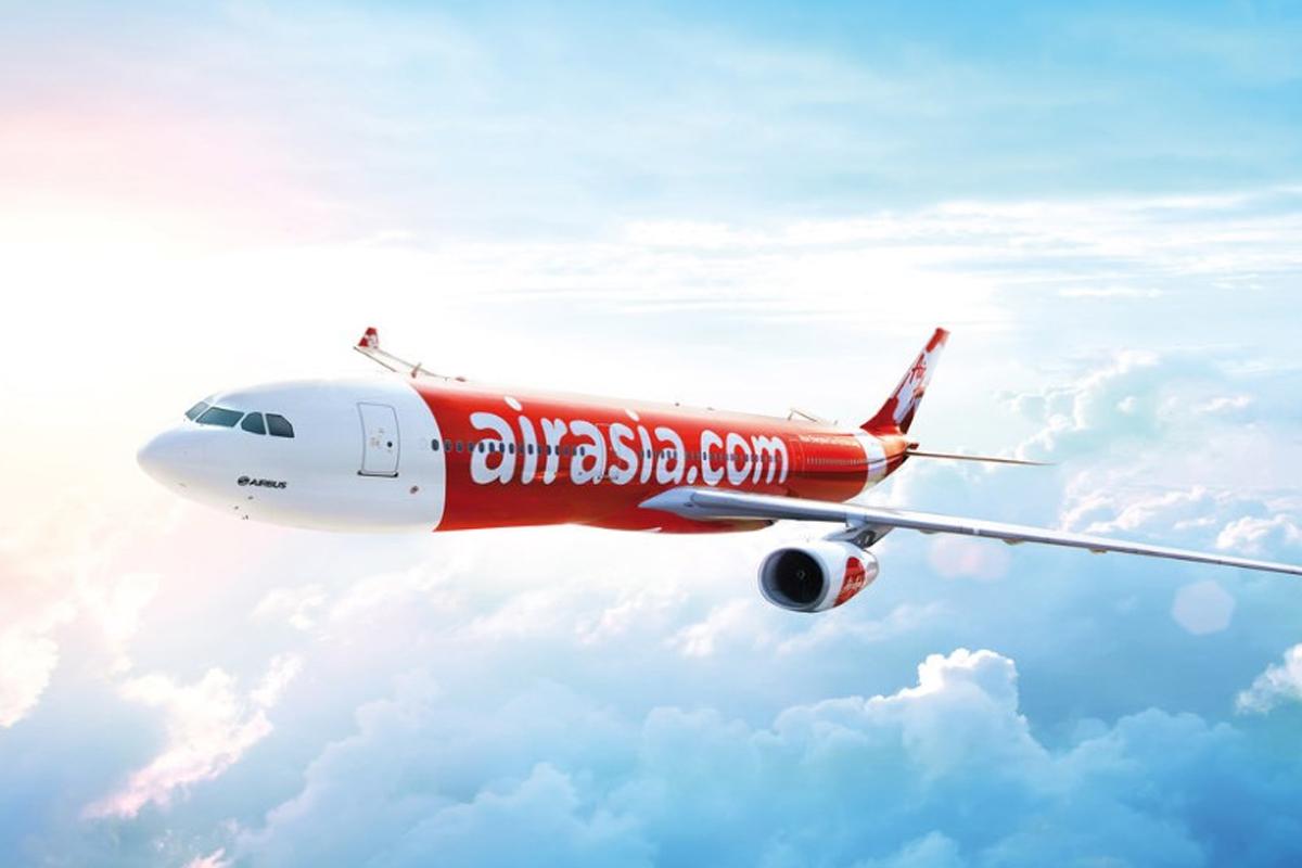 AirAsia Gandeng Agoda © AirAsia