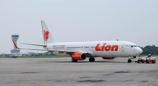 Penerbangan Lion Air Tujuan Kalimantan Kini Hadir di Bandara Soekarno-Hatta ©Lion Air/Marthunis