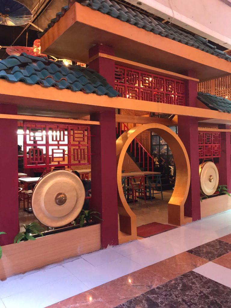 Yamie Panda Chapter JCM © Jogja City Mall