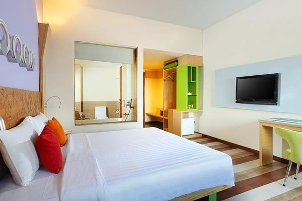 Promo Hotel Murah di Jogja Selama Oktober 2020 via www.instagram.com/ibisstylesyogyakarta