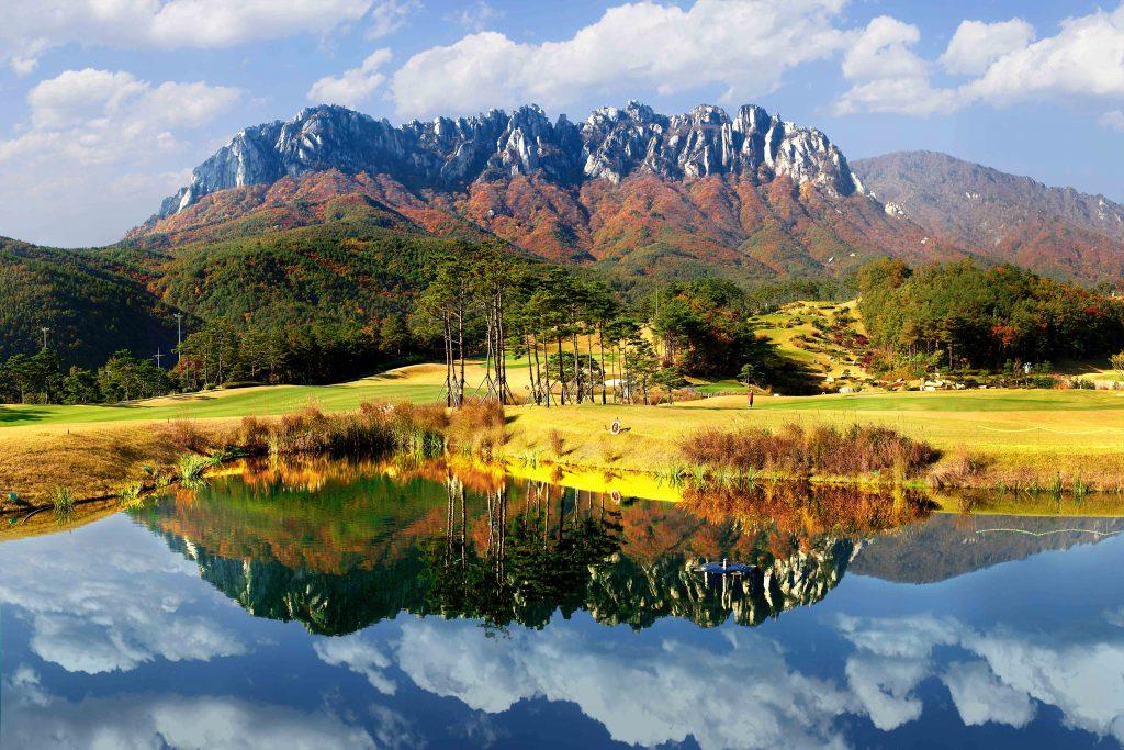 Provinsi Gangwon Korea Selatan Siap Sambut Wisatawan