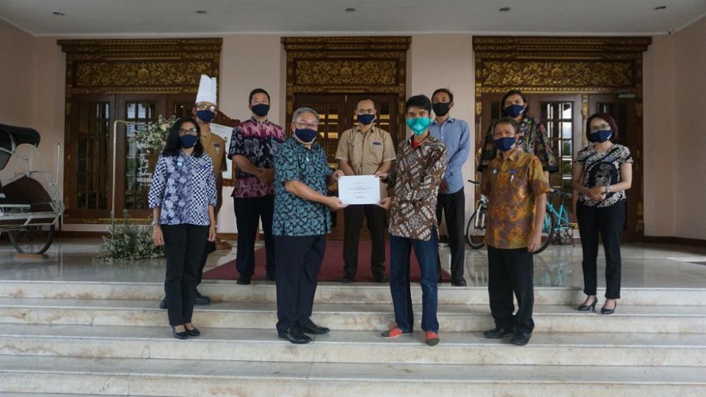 Prime Plaza Hotel Jogjakarta Raih Sertifikat CHSE