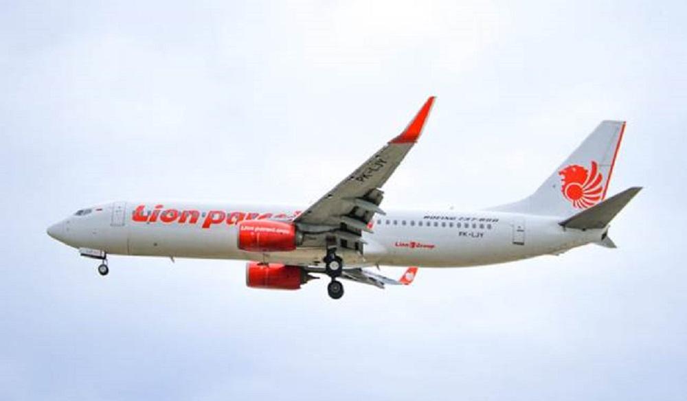 Lion Air Akan Terbang dari Surabaya ke Ternate