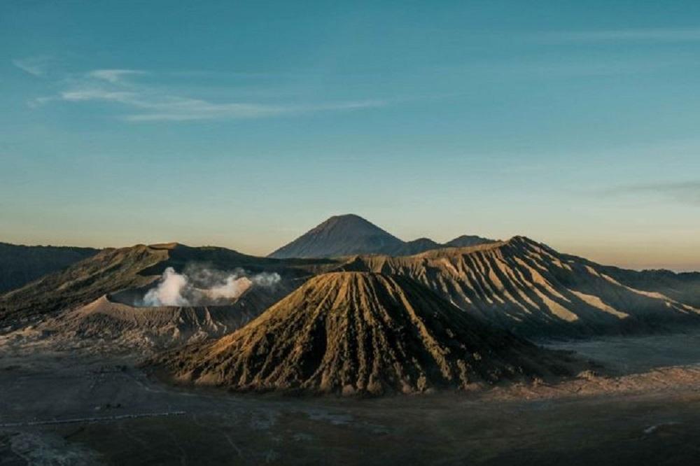 Gunung Bromo Bebas Kendaraan Selama 3 Hari